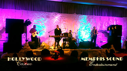 memphis stage and sound rental